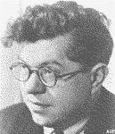 Sir Fred Hoyle