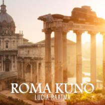 """Buklet """"Roma Kuno"""""""