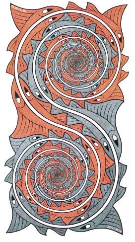 Metafora Escher (gbr4)