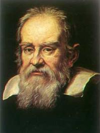 Potret Galileo karya Justus Sustermans, dilukis pada 1636.