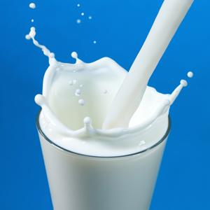 Susu: bagaimana ia mengalir?