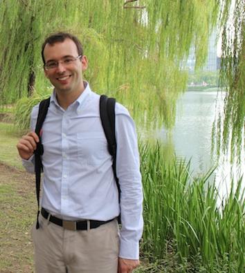 Giulio Chiribella, Universitas Tsinghua