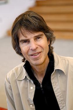David Wolpert (Santa Fe Institute)