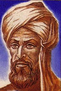 Muhammad Al-Khwarizmi (sekitar 780-850 M)