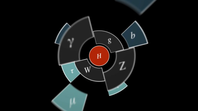 Video: David Kaplan menjelaskan bagaimana pencarian kesimetrian tersembunyi menghasilkan penemuan semisal boson Higgs. (David Kaplan, Petr Stepanek, dan Ryan Griffin untuk Quanta Magazine; musik oleh Kevin MacLeod)