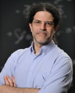 David Kaplan dari Johns Hopkins University. (Will Kirk)
